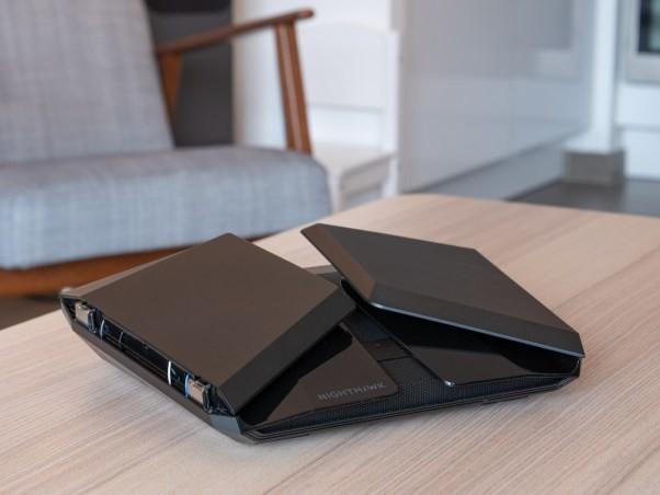 Test du Netgear RAX200 (AX12) : le Wi-Fi 6 à son plein potentiel