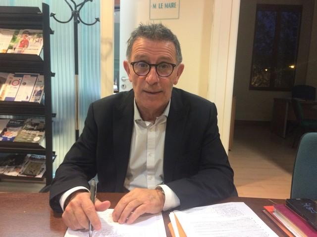 Municipales 2020 : à Nozay, le maire Jean-Claude Provost seul candidat à sa succession ?