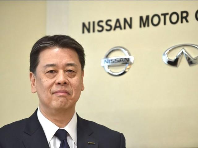 Nissan supprime des emplois et son DG est contesté