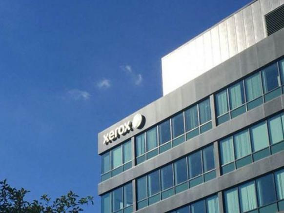 HP repousse Xerox mais...