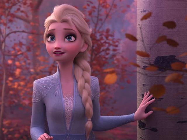 """Que pense la presse anglo-saxonne de """"La Reine des neiges II""""?"""