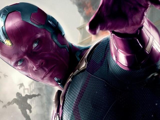 Avengers 4 : Une nouvelle version de Vision dans la suite ?