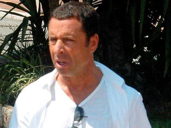 Soupçons de financement libyen: Alexandre Djouhri libéré sous caution
