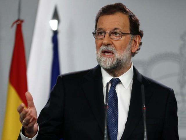 Espagne: Madrid applique l'article 155 et suspend le gouvernement catalan