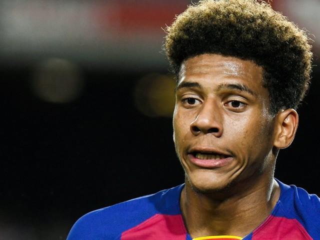 Mercato - Barcelone : Abidal aurait pris une décision radicale pour Todibo !