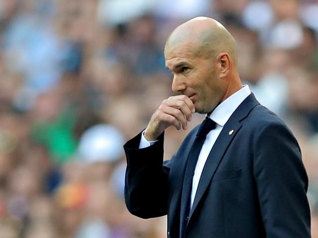 Fifa 20: Les notes de Zidane dévoilées