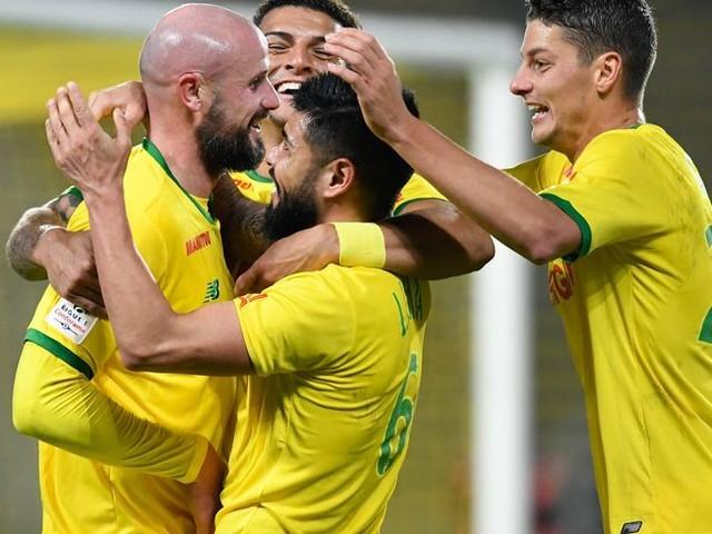 FC Nantes : Le duo Pallois-Girotto en défense, le pari de Christian Gourcuff