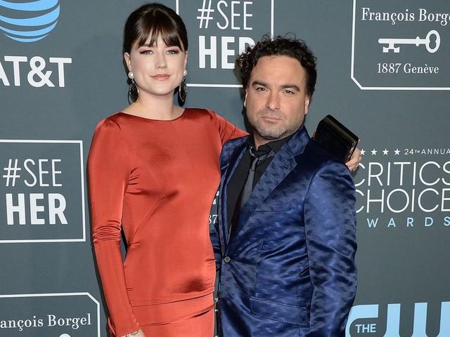 Johnny Galecki (Big Bang Theory) papa pour la première fois : sa compagne a accouché