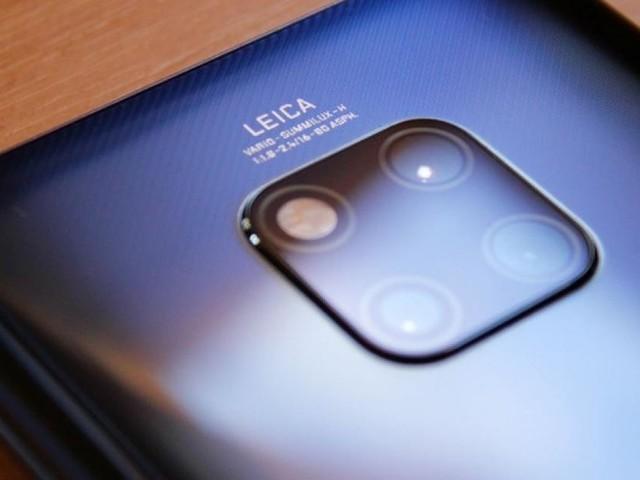 Bon Plan : Grosse réduction sur le Huawei Mate 20 Pro