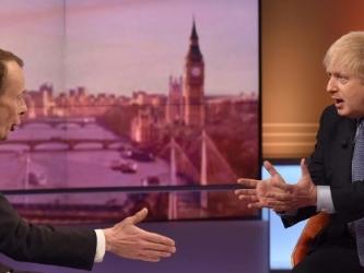 Boris Johnson accusé de politiser l'attentat meurtrier de Londres