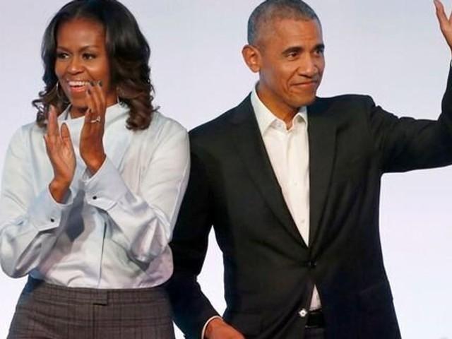 Le premier film produit par les Obama portera sur la Chine et la condition ouvrière
