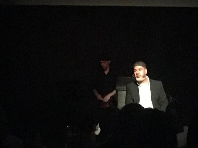 """A Essaouira, Rachid Benzine présente ses bouleversantes """"Lettres à Nour"""" (ENTRETIEN)"""