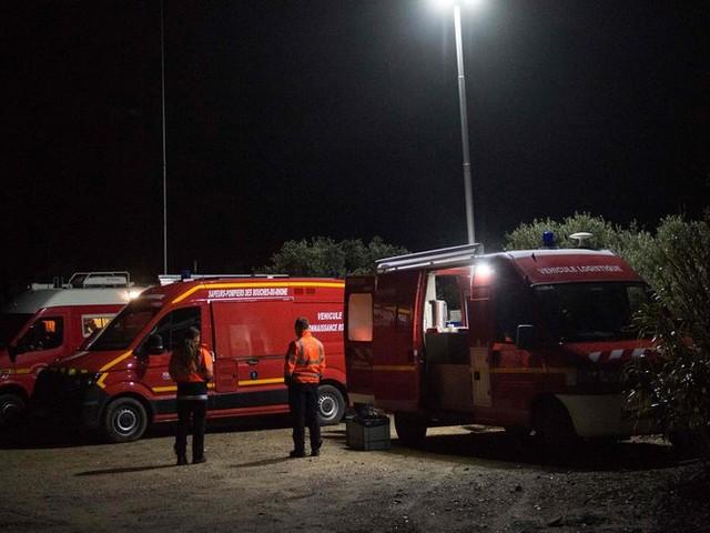 Intempéries : trois secouristes tués dans un crash d'hélicoptère près de Marseille