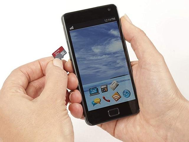 Bon plan : une carte microSD SanDisk de 400 Go à 74 euros