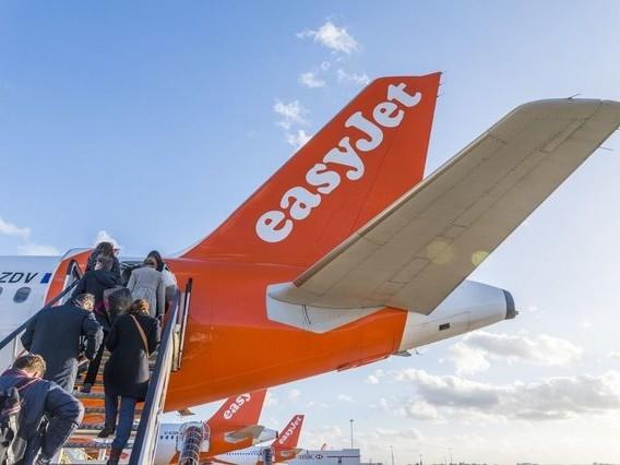 Easyjet annonce sa neutralité carbone et une collaboration avec Airbus sur l'avion hybride
