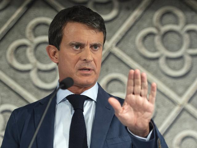 """""""Douche froide pour Manuel Valls"""", candidat le moins populaire pour la mairie de Barcelone"""
