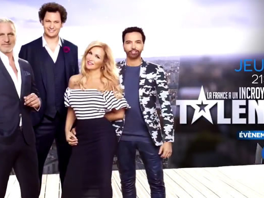 """Ce soir à la télé, finale de """"La France a un incroyable talent"""" (VIDEOS)"""