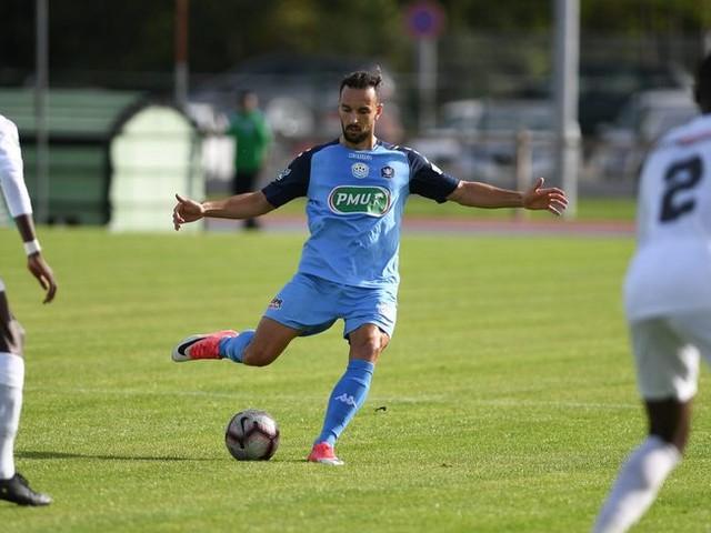 Football - Le Tours FC accueillera Nîmes (L1) pour les 32èmes de finale de la Coupe de France