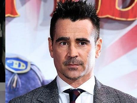 The Batman : Les nouveaux clichés de Colin Farrell dans la peau du Pingouin mis au grand jour !