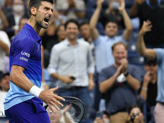 US Open: Zverev, avant-dernière marche vers la gloire pour Djokovic