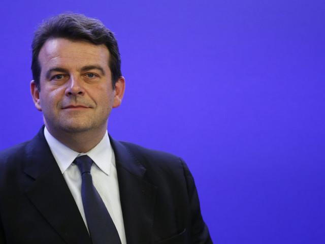 Dans les Hauts-de-Seine, Thierry Solère prend un net avantage au premier tour au 1er tour des législatives