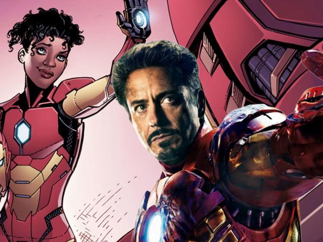 Marvel : Robert Downey Jr. bientôt de retour dans le MCU pour introduire Ironheart ?