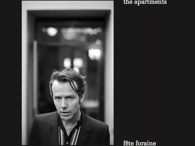 The Apartments réédite Fête foraine