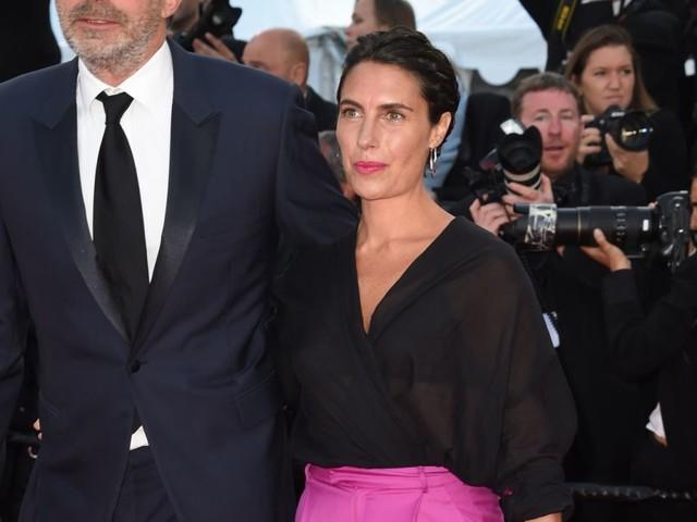 """Alessandra Sublet """"pas officiellement divorcée"""" de Clément Miserez"""