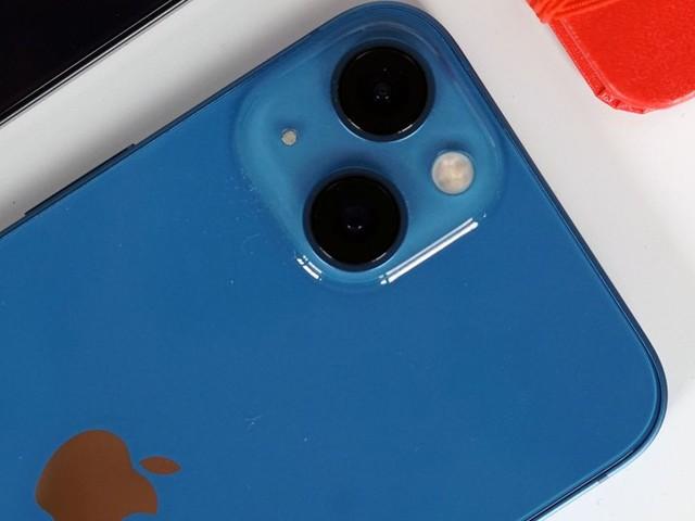 Actualité : Les iPhone 13 (Mini, Pro, Pro Max) sont arrivés à la rédaction !