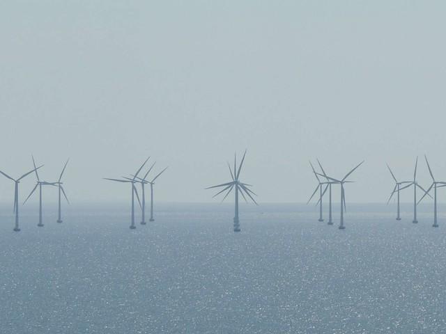 Plus d'énergies renouvelables que d'énergies fossiles au Royaume-Uni