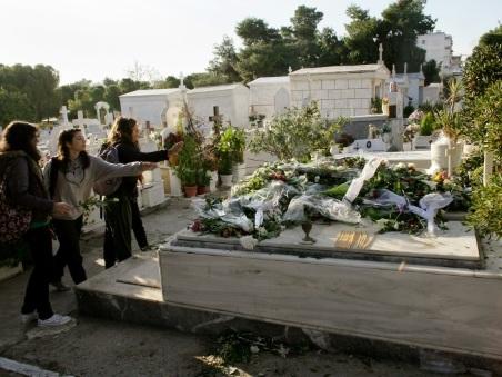 Le 6 décembre 2008, quand la Grèce s'embrasait après une bavure policière