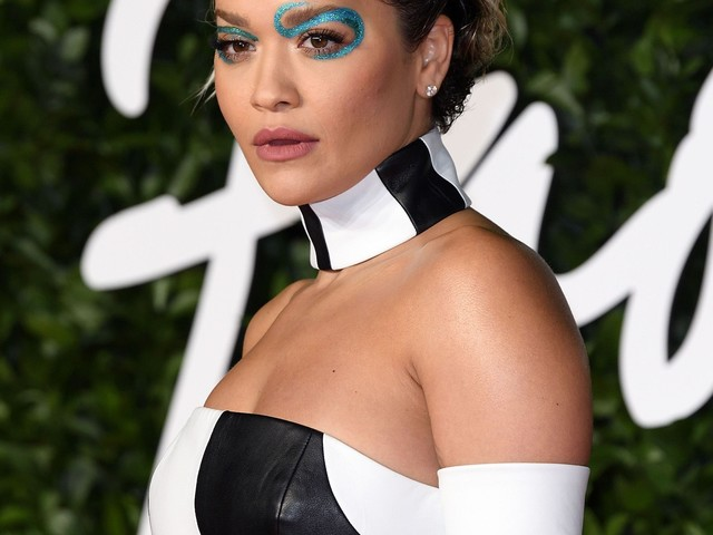 British Fashion Awards 2019 : quelle star avait le plus beau beauty look ?