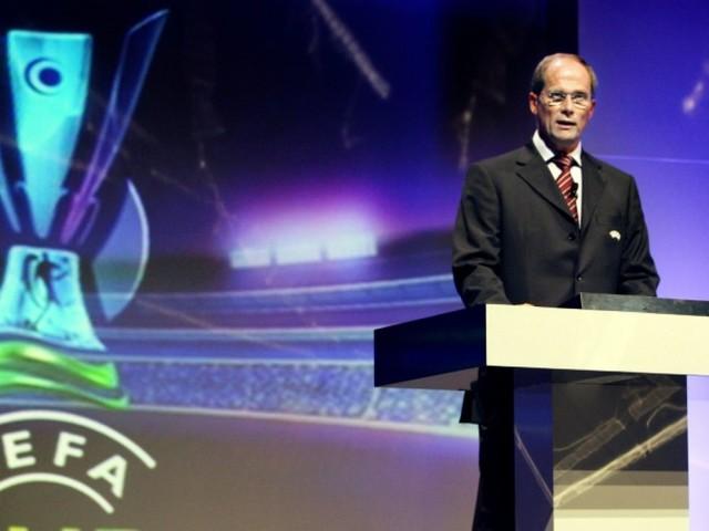 Les Ligues européennes de football dénoncent le projet de ligue fermée
