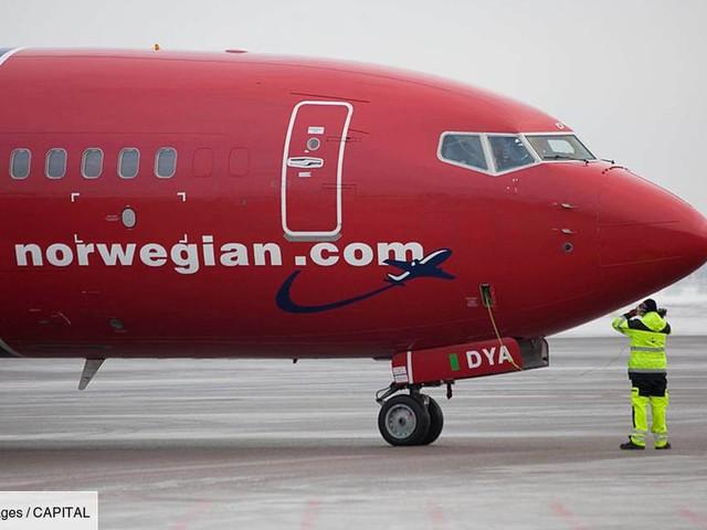 La valise cabine désormais payante chez Norwegian