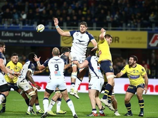 Rugby Top 14 : Un choc et des retrouvailles pour l'ASM à Montpellier