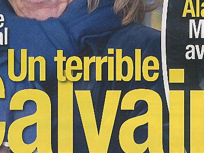 Claire Chazal, un terrible calvaire à Paris, angoissante raison (photo)