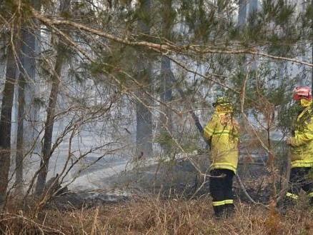 """600 écoles fermées en Australie à cause de feux de brousse """"incroyablement dangereux"""""""