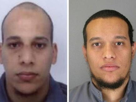 """Au procès Charlie, la """"course contre la montre"""" pour retrouver les frères Kouachi"""