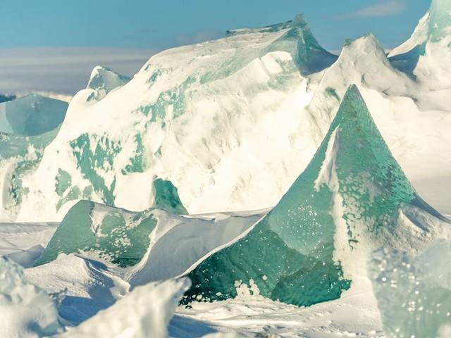 Virus et CO2, la fonte du permafrost menace la planète