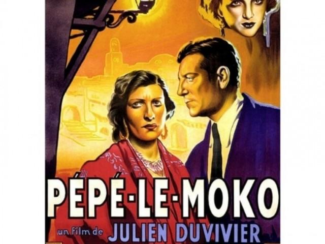 PÉPÉ LE MOKO de Julien Duvivier à voir ce soir sur Ciné + Classic à 20H50