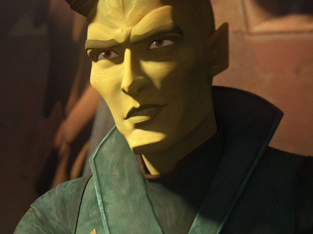Star Wars – The Bad Batch : Votre avis sur l'épisode 'Infested' [1×13] !