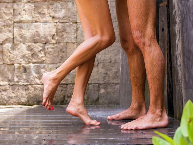 Science décalée : les femmes préfèrent les hommes aux longues jambes