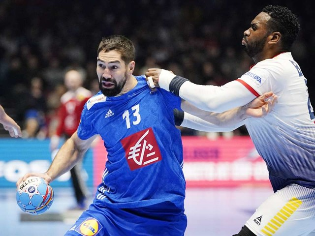 France-Norvège en direct : une victoire ou l'abîme pour les Bleus à l'Euro de handball