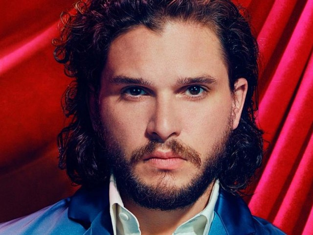 Pourquoi j'aime Kit Harington, la star de Game Of Thrones ?