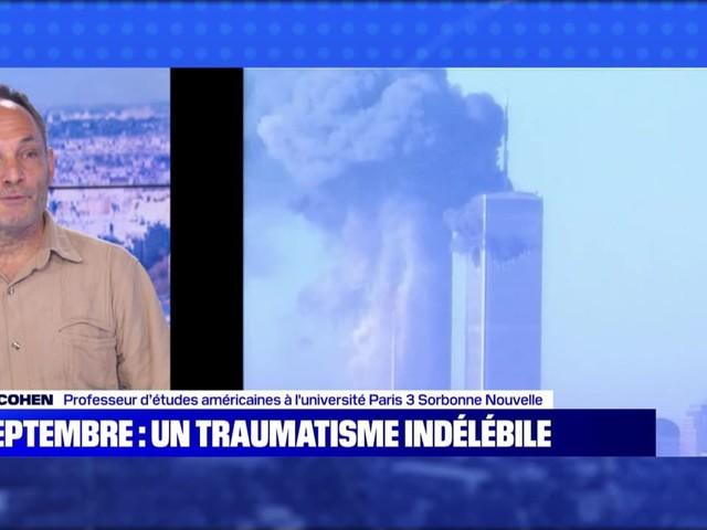11-septembre: un traumatisme indélébile - 11/09