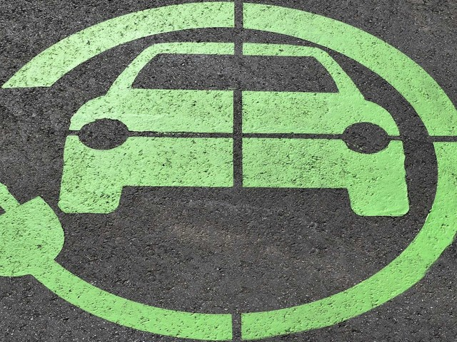 Recharger sa voiture électrique en roulant sera bientôt possible