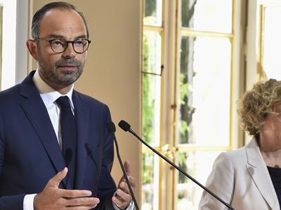 Facebook-live d'Edouard Philippe et Muriel Pénicaud : posez toutes vos questions aux ministres sur la réforme #AvenirPro