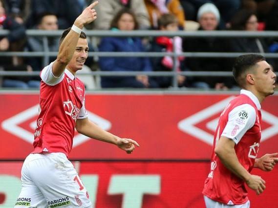 Foot - L1 - Reims - Rémi Oudin (Reims) avant le déplacement à Toulouse: «La confiance est revenue»