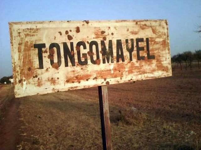 Burkina : 39 civils tués à Tongomayel