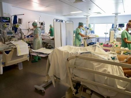 A Moorea, les soignants tentent d'apprivoiser le traumatisme du covid-19